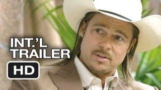 The Counselor Official International Trailer #1 (2013) - Brad Pitt Movie HD