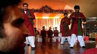 Mauja He Mauja & Chor Bazari & Jeene Kay Hain Char Din - Ahmed's Mehndi