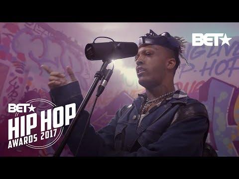 Xxx Mp4 XXXTentacion BET Hip Hop Awards 2017 Instabooth Freestyle 3gp Sex