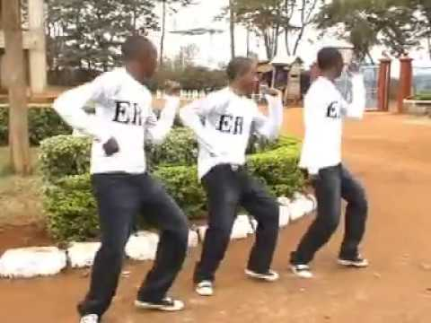 Jane Muthoni - Neema Hiyo (Official video)