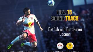 Catfish and Bottlemen - Cocoon (FIFA 15 Soundtrack)