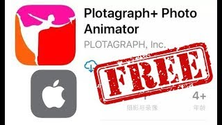 How to download Plotagraph mobile app (iOS) for Free