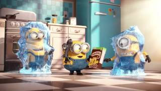 Cartoon for kids in english   Minions full movie 2015   Movies disney full movie HD