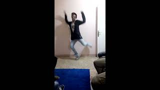 رقص فاجر صالح فوكس علي تراك اجنبي Somebody That I Used To Know