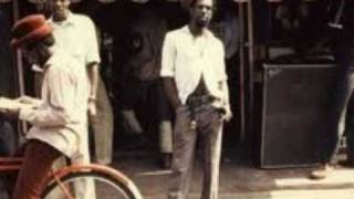 Gregory Isaacs - Release Me