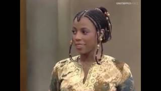 One of the Very First African / Black Romances on TV (Good Times)