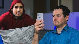 Can We Fool Face ID?