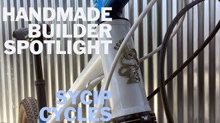 Paul Camp 2017 - Sycip Cycles