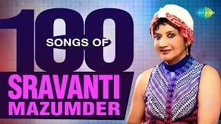 Top 100 Songs of Sravanti Mazumder   One Stop Jukebox