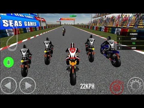 Xxx Mp4 EXTREME BIKE RACING GAME 2019 Dirt MotorCycle Race Game Bike Games 3D For Android Games For Kids 3gp Sex