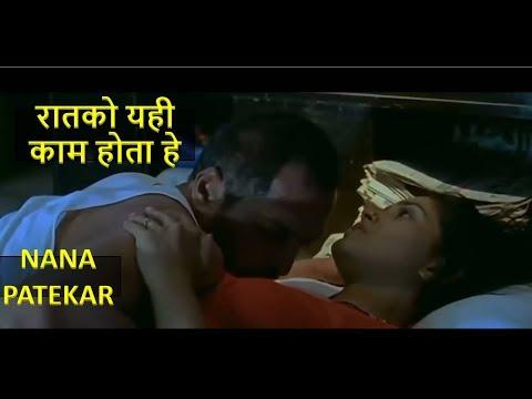 Xxx Mp4 Nana Patekar ALL Comedy Scenes BOLLYWOOD FUNNY VIDEO HINDI COMEDY 3gp Sex