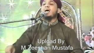 Allama Nisar Ali Ujagar At Larkana part 3