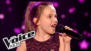 The Voice Kids 2016 | Manuela |