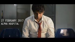 SHIDDHANTO(buet short film)-2017