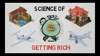 HOW SUCCESSFUL PEOPLE THINK AND ACT (hindi) -  THE SCIENCE OF GETTING RICH