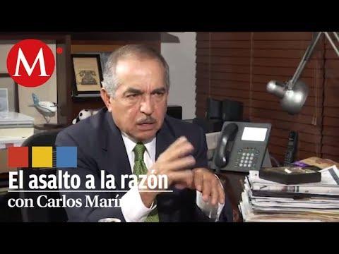 Xxx Mp4 Carlos Marín Y Jesús Rangel Hablan De Economía En México El Asalto A La Razón 3gp Sex