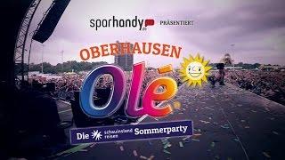 MIA JULIA - Oberhausen Olé 2016
