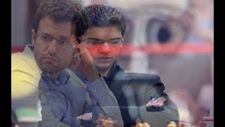 5 Blunders in 6 Moves At Such Level? Very Hard To Believe! Aronian vs Giri Rd4 Mallorca GP 2017