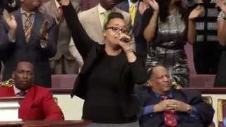 FGHT Dallas: singing