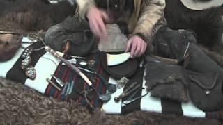 ShootingBags&Powder Horns