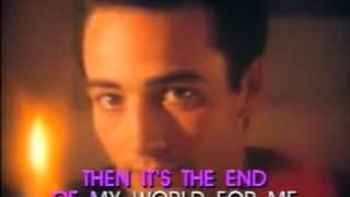 You're My World - Video Karaoke (Pioneer)
