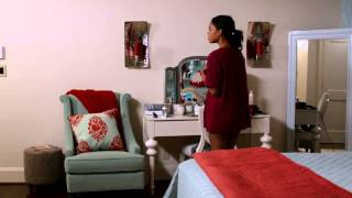 Addicted Official Trailer 1 2014   Kat Graham, William Levy Movie HD3