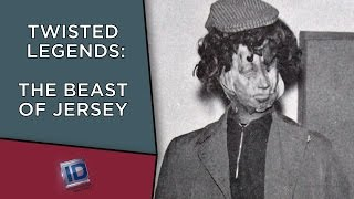 Twisted Legends: The Beast Of Jersey