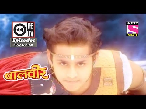 Xxx Mp4 Weekly Reliv Baalveer 19th May 2018 To 25th May 2018 Episode 962 To 968 3gp Sex