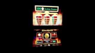 Let`s Play Alles Spitze 100 AG auf 2 Euro 2500 Euro Session Teil 1