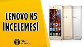 Lenovo K5 İncelemesi - Uygun Fiyatlı Şık Telefon