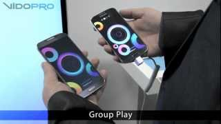Samsung Galaxy S4: смартфон, преимущества, приложения. vido.com.ua