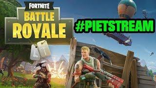 Battle Royale ACTION! 🎮 Fortnite: BR zusammen mit Dhalu