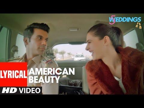 Xxx Mp4 Lyrical American Beauty 5 Weddings Nargis Rajkummar Mika Singh Miss Pooja Prakriti KKaur S 3gp Sex