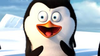 "DreamWorks' PENGUINS OF MADAGASCAR - ""Penguins Antarctic Documentary""  - International English"
