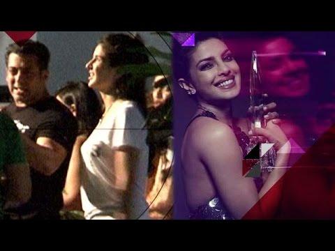 Salman & Katrina's Secret Meet,Priyanka Insulted At People's Choice Awards | Planet Bollywood News