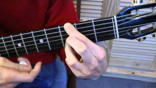 Cours de guitare - AC/DC : Highway To Hell (1/2) Guitare acoustique