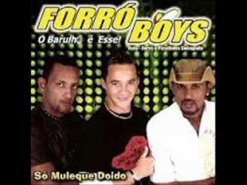 Forró Boys vol 1 Chevette turbinadão