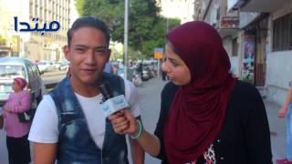 صدمة فى الشارع المصرى بعد طلاق مراد بت وأنجلينا جيلى!