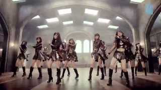 SNH48 《呜吒》 (UZA) MV (Dance Version)