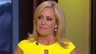 Melissa Francis on race debate: I know what's in my heart