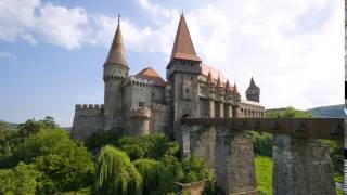 Hungarian Songs from Transylvania