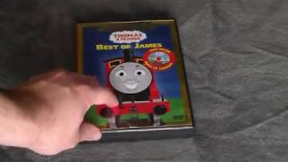 Thomas and Friends Home Media Reviews Episode 33.2 - Free CD Sampler Edition