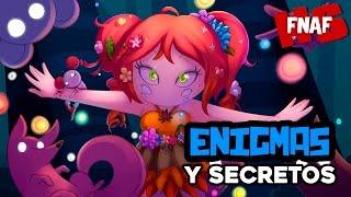 ENIGMAS Y SECRETOS #27 | SERIE ANIMADA | #FNAFHS