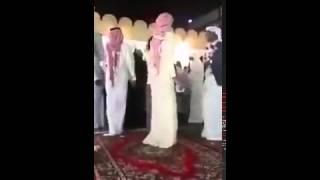 Dancing Gay Saudi Men Enjoying their Time at a Party...