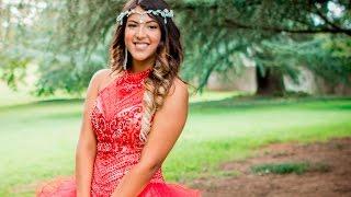 Kaitlynn's Quinceanera Highlights