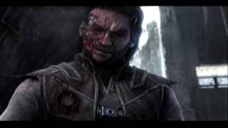 X-Men Origins Wolverine Intro/Gameplay (High Quality on Xbox 360)