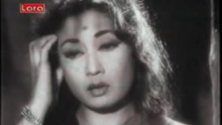 BAN KE SUHAAGAN RAHI ABHAAGAN -LATA -BHARAT VYAS-HEMANT KMR (SAHARA1958)