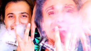 420 Vape Tricks W/ P-Brote