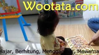 Mainan Edukatif Terbaik Untuk Anak 3 Tahun Learning Easel