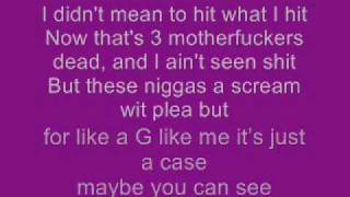 Snoop Dogg - Vato (With Lyrics)